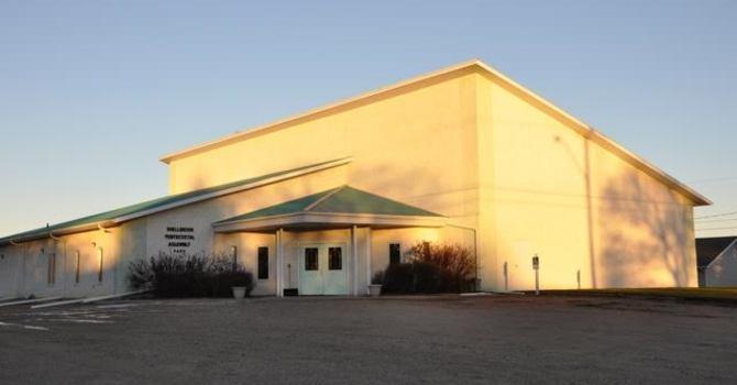 Shellbrook Pentecostal Assembly