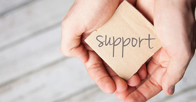 In This Together (Mental Health Support Grp)(Rm6)