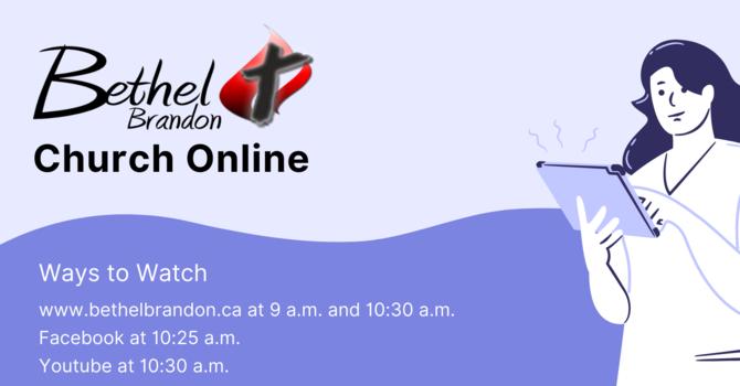 Ways to Watch Bethel Brandon Church Online image