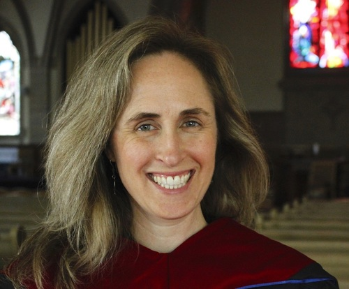 Rev. Dr. Kristin  Philipson