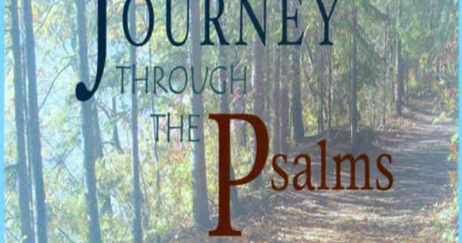 Journey Through the Psalms