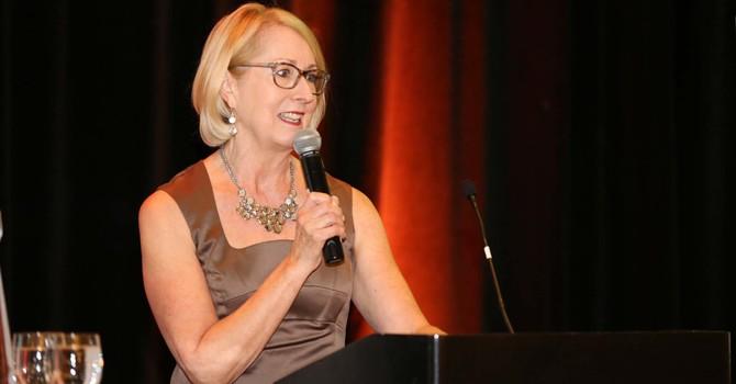 Canterbury Gala Raises $55,000 for Community Outreach  image