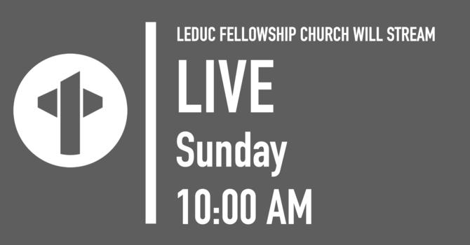 Sunday Morning Live Service