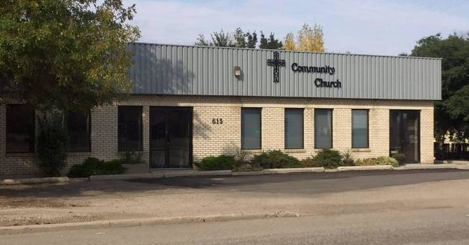 Rosetown Community Church