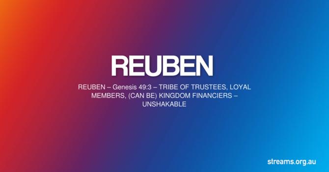 10. REUBEN