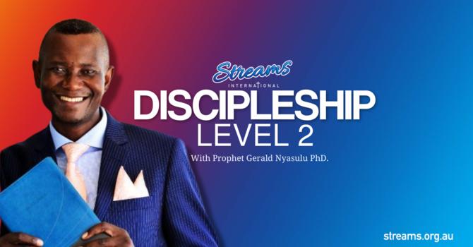 Discipleship Level 2 image