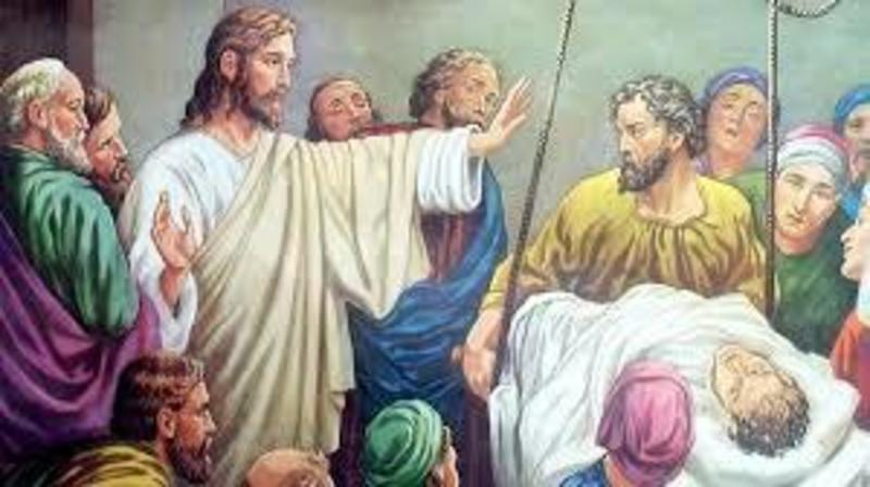 Doing Greater Works Than Jesus