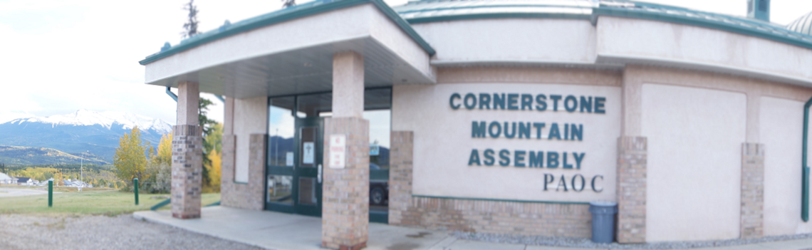 Cornerstone Mountain Assembly