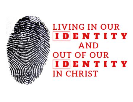 Identity Series