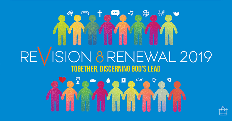ReVision & Renewal 2019: Action - Doing God's Will