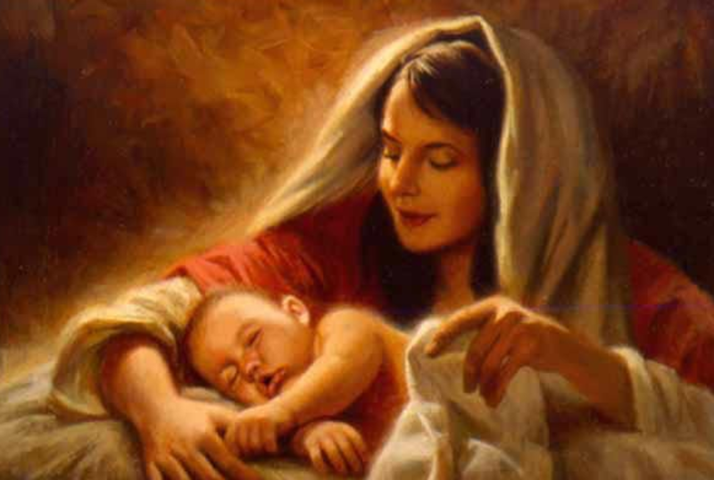 Mary -  The Mother of Jesus