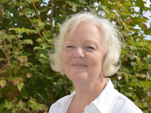 Aggie Buhler