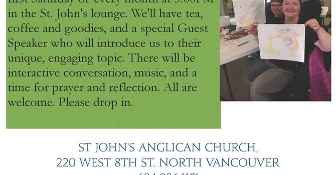 Cafe Church at St. John, NV 2018-2019