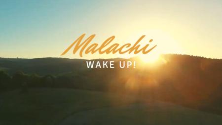 Malachi: Wake Up!