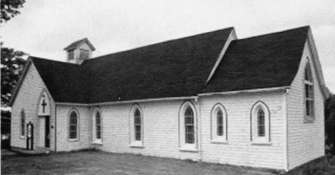 Parish of Weymouth