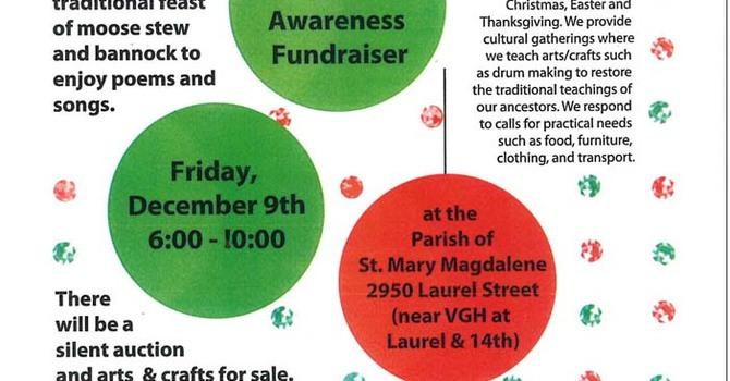 Urban Aboriginal Ministry Fundraiser