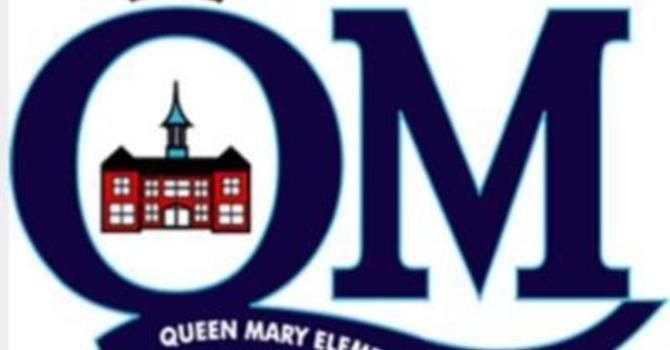 Queen Mary Newsletter - May 8, 2020
