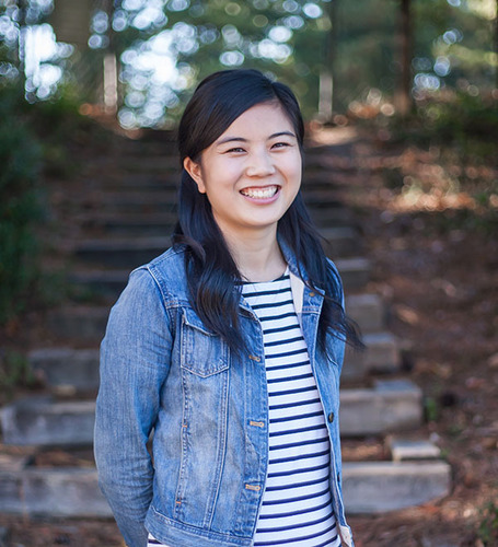 Amy Yie Shin