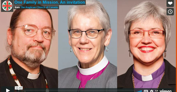 """One Family in Mission"" Pentecost Virtual Event"
