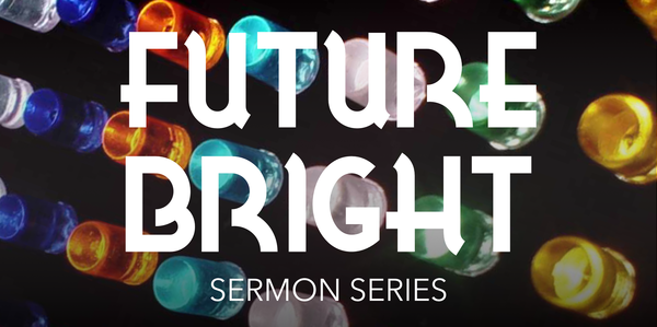 Did you miss last week's message?