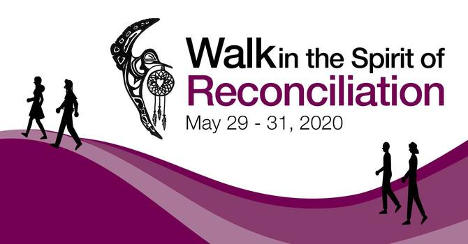WALK IN THE SPIRIT OF RECONCILIATION