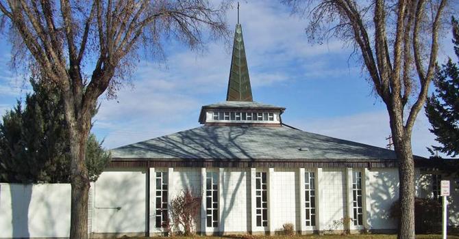 St. Mary, Ponoka