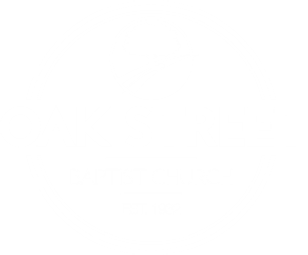 Oak Street Baptist Church