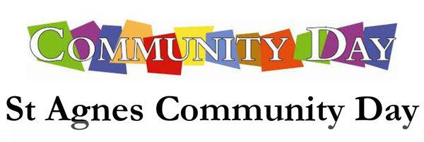 St Agnes Community Day