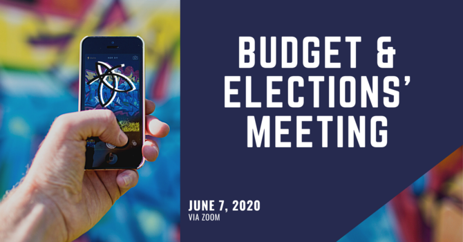 Budget & Elections' Meeting