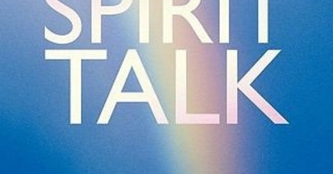 Spirit Talk with Rev. Pyoung Shik