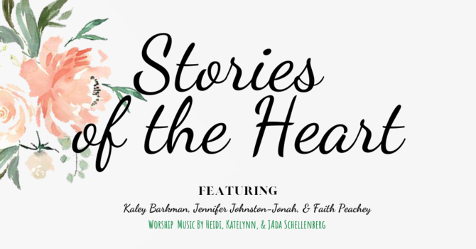 Stories from the Heart image