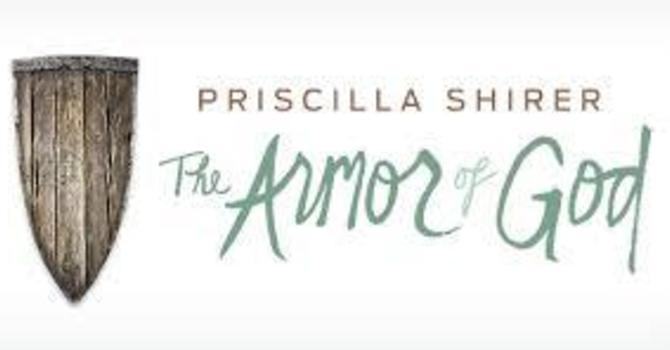 Women's Bible Study - Armor of God