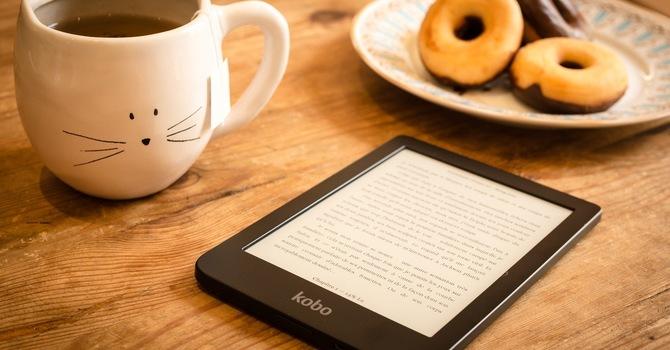 Book Club: BYOB (Bring Your Own Book!)