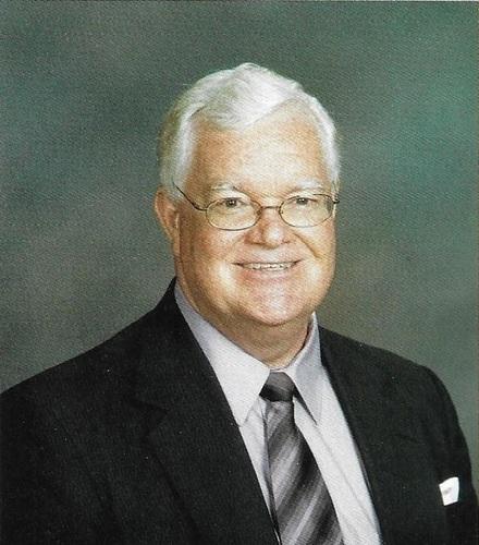 Rev. Dr. Robert K. Degges