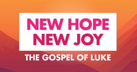 New Hope, New Joy