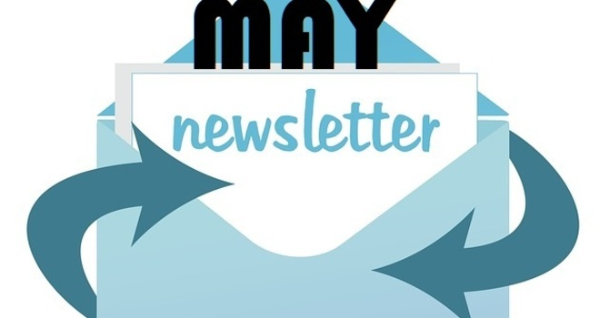 May 2020 Parish Newsletter image