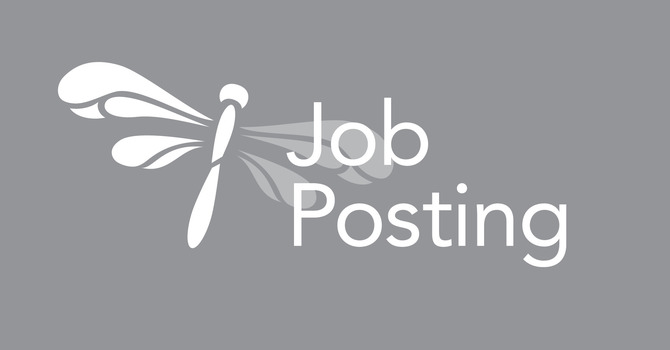 Job Posting: Facility Coordinator image