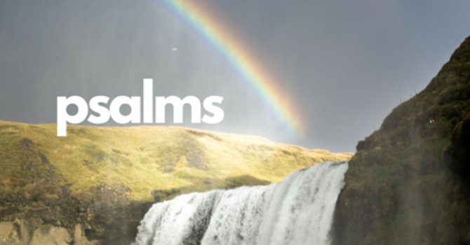 The Book of Psalms image