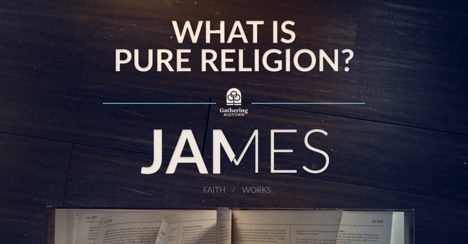 What is Pure Religion?