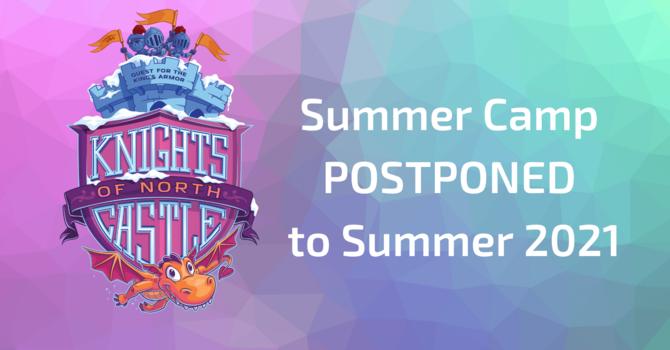 Summer Camp  image