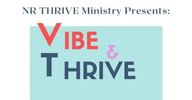 Vibe and Thrive