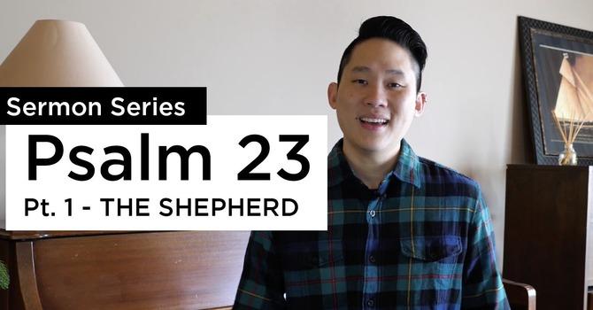Psalms 23:1 | The Shepherd