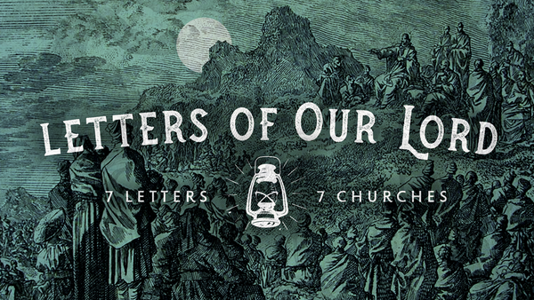 Letters of Our Lord