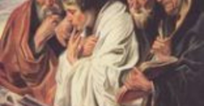 Evangelism & Thy Kingdom Come image