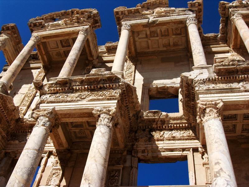 Jesus' Letter to the Ephesian Church