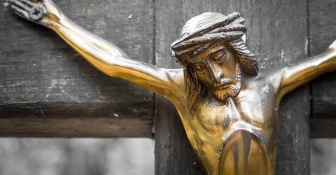 United Around the Cross
