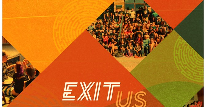 ExitUs Day Camp - Limited Registration for Week 2 is Available. image