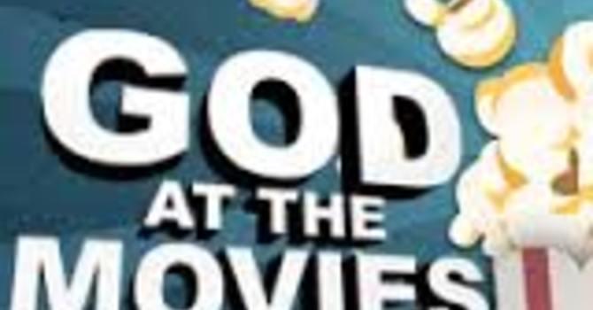 GOD AT THE MOVIES image