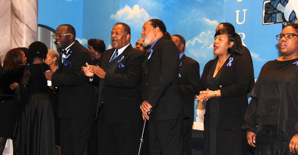 Worship Service - 11AM
