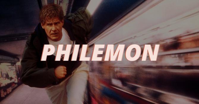 Philemon Part Two